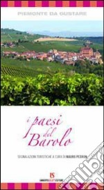 I paesi del Barolo libro