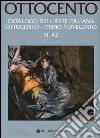 Ottocento. Catalogo dell'arte italiana dell'Ottocento (42)