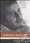 Domenico Modugno. L'uomo in frack. Con 2 CD Audio libro