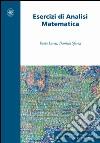 Esercizi di analisi matematica libro