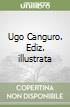 Ugo Canguro libro
