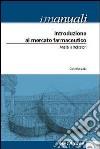 Introduzione al mercato farmaceutico. Analisi e indicatori