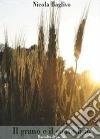 Il contadino e il grano libro