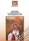 Premio letterario Domenico Indellicati. Echi e sospiri d'amore in valle d'Itria libro
