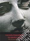 Lucrezia Amendolara tra storia e mito libro