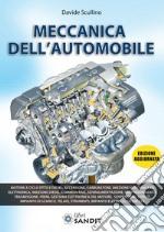 Meccanica dell'automobile libro
