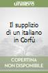 Il supplizio di un italiano in Corf�