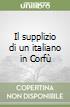 Il supplizio di un italiano in Corf�