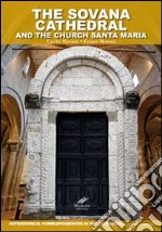 The Sovana cathedral and the church Santa Maria. Astronomical correspondences in the cathedral libro