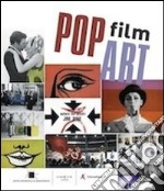 Pop film art libro