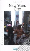 New York City libro di Madonini Sergio