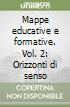 Mappe educative e formative (2) libro