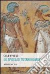 La sposa di Tutankhamon libro