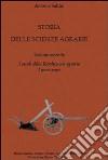 Storia delle scienze agrarie (2) libro