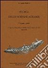Storia delle scienze agrarie (5) libro
