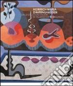 Heinrich Maria Davringhausen. La libertà dell'astrazione. Ediz. italiana e tedesca libro