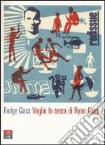 Voglio la testa di Ryan Giggs libro