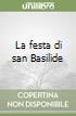 La festa di san Basilide