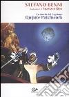 La storia del Capitano Quijote Patchwork