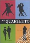 Quartetto libro