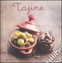Tajines libro di Lizambard Martine