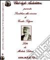 Sandokan alla riscossa. Audiolibro. 2 CD Audio formato MP3 libro