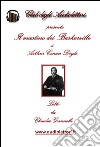 Il mastino dei Baskerville. Audiolibro. CD Audio formato MP3 libro