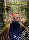 Anita e la setta dei padroni del tempo libro