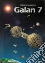 Galan 7 libro