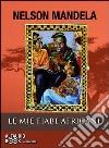 Le mie fiabe africane. Audiolibro. CD Audio formato MP3 libro