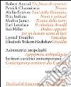 Assimetrici arcipelaghi. Scrittori caraibici contemporanei libro