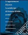 Le rappresentazioni del potere. La sacralità regia dei Normanni di Sicilia. Un mito? libro