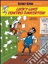 Lucky Luke contro Pinkerton