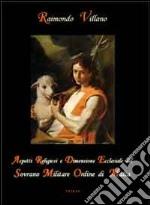 Aspetti religiosi e dimensione ecclesiale del sovrano militare ordine di Malta libro