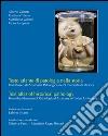 Testo atlante di patologia nella storia. Dal Museo di anatomia patologica dell'Università di Padova. Ediz. italiana e inglese libro