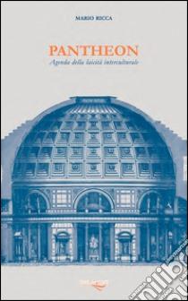 Pantheon libro di Ricca Mario