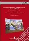 Dallo Stato Costituzionale di diritto allo Stato di polizia? Attualità del «problema penale»... libro