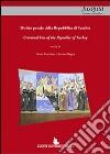 Diritto penale della Repubblica di Turchia. Ediz. italiana e inglese libro