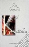 Il kattolico 3 libro
