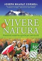 Vivere la natura libro