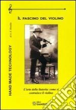 Il fascino del violino libro