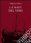La nave del vino libro