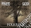 Folk Rock. CD. Con libro