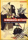 Shimabara no ran. La grande rivolta dei samurai cristiani libro