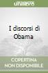 I discorsi di Obama