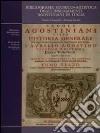 Bibliografia storico-artistica degli insediamenti agostiniani in Italia