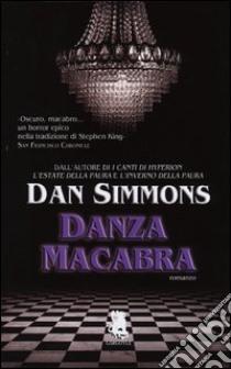 Danza macabra libro di Simmons Dan