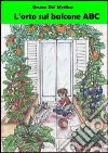 L'orto sul balcone ABC libro