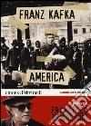 America letto da Francesco De Gregori. Audiolibro. CD Audio formato MP3 libro