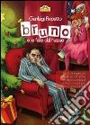 Bruno e le fate del Natale libro